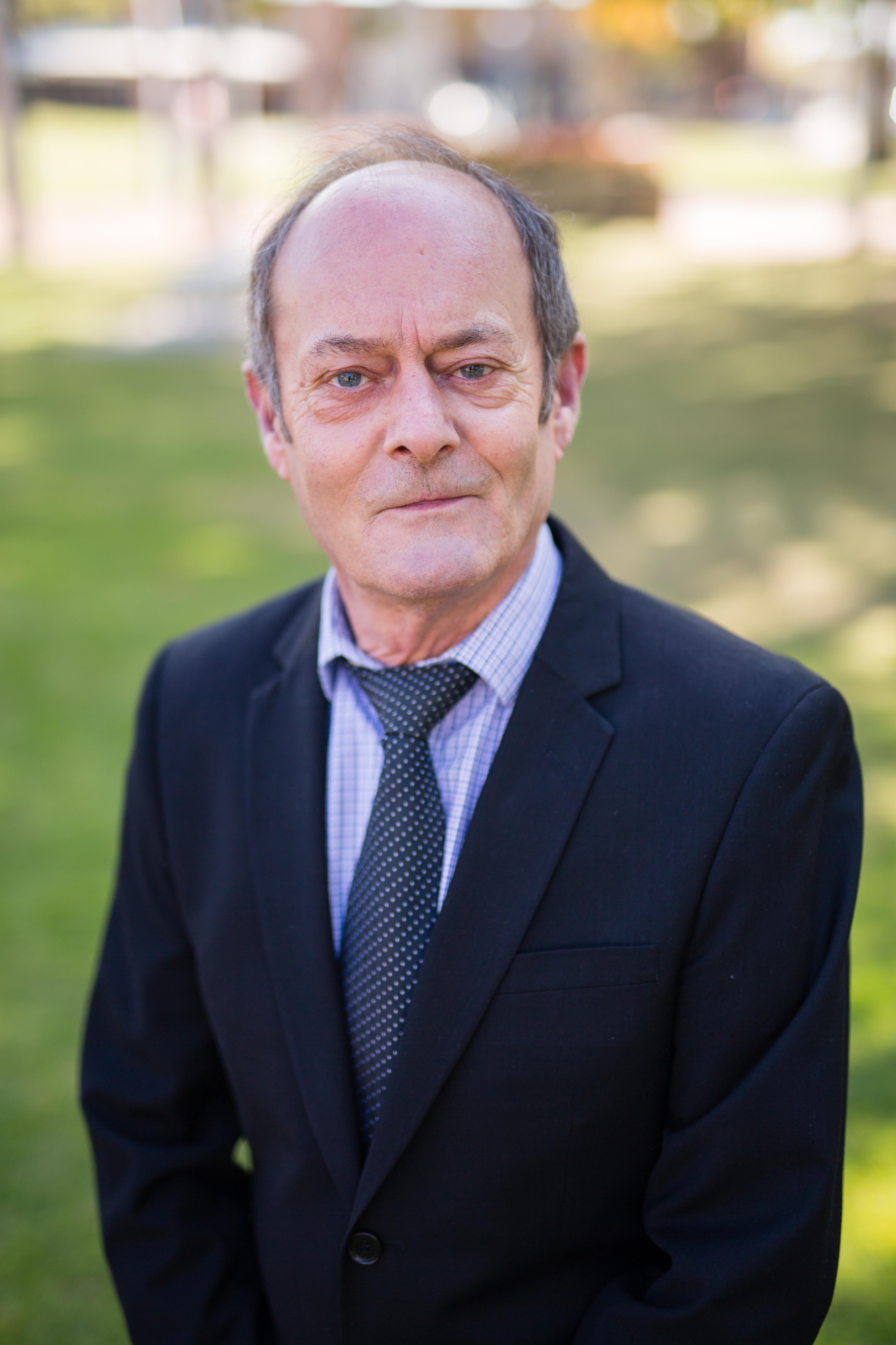 David Fishley